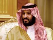 Ersatz für entmachteten Neffen: Saudi-Arabiens König macht 31-jährigen Sohn zum Thronfolger