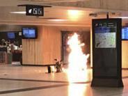 Erste Hinweise: Brüsseler Attentäter sympathisierte wohl mit Terrormiliz IS