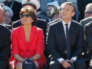 Schlüsselposten neu besetzt: Macron räumt auf: Mehrere Minister ausgewechselt