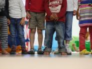 Untersuchung: Unicef: Kinderarmut im Ruhrgebiet und Berlin am größten