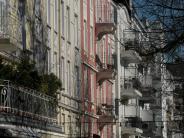 Studie: Wohnungsnot wächst auch außerhalb der Großstädte