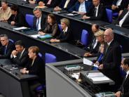 """Helmut Kohl: Norbert Lammert über Kohl: """"Bisweilen außergewöhnlich stur"""""""