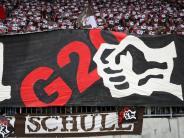 3000 Zelte sind zu viel: Gericht: Kein G20-Protestcamp im Hamburger Stadtpark