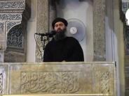 Moskau geht vonTod aus: IS-Chef al-Bagdadi «fast zu 100 Prozent sicher» getötet