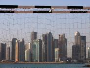 Polit-Krise am Golf: Katar-Nachbarstaaten fordern Einstellung von Al-Dschasira