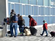 Asyl: 70.000 Syrer und Iraker wollen Angehörigen nach Deutschland folgen