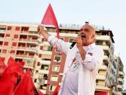 Sehr niedrige Wahlbeteiligung: Sozialisten gewinnen Parlamentswahl in Albanien