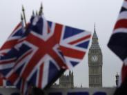 Angebot aus London: Brexit: EU-Bürger sollen Bleiberecht einzeln beantragen