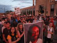 Einigung mit der Stadt: Familie von getötetem Schwarzen erhält drei Millionen Dollar