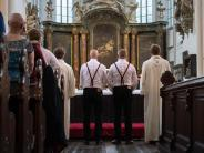 Zieht die Union mit?: SPD will Abstimmung zur Homo-Ehe noch diese Woche