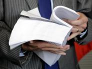 NSA-Untersuchungsausschuss: BND-Affäre: Opposition wirft Regierung Lüge vor