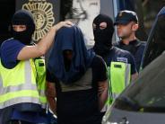 : Terrorzelle auf Mallorca zerschlagen