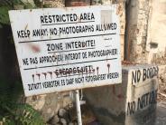35 000 Soldaten auf der Insel: Bewegung in Zypern-Gesprächen:Türkei bietet Truppenabzug an