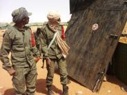 EU gibt 50 Mio Starthilfe: Neue Eingreiftruppe in der Sahelzone für Kampf gegen Terror