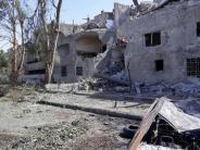 Kommentar: Wie überspannte Erwartungen Syrien schaden