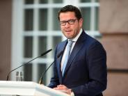 Ex-Bundesverteidigungsminister: Guttenberg will nichts von politischemComeback wissen