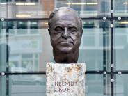Zu Ehren des Altkanzlers: CDU-Politiker fordert Euro-Münze mit Konterfei von Kohl