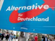Kommentar: Die AfD im Bundestag: Eine inhaltliche Auseinandersetzung ist wichtig