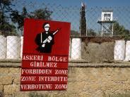 Verhandlungen in Crans Montana: Zypernverhandlungen ohne Ergebnis beendet