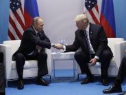 Überraschende Feuerpause: Südwesten Syriens vor US-russischer Waffenruhe relativ ruhig