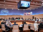 G20-Gipfel: Erdogan und Trump stellen Pariser Klimaabkommen infrage