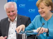 CDU und CSU: Kommentar: Die CSU demonstriert ihre Eigenständigkeit