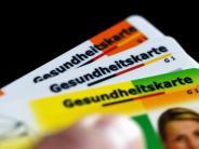 Gesundheitskarte: Ministerium: Elektronische Gesundheitskarte nicht vor Aus