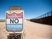 News-Blog: Kalifornien klagt wegen Mauerbau gegen Trump-Regierung