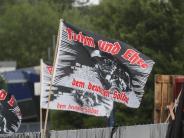 Thüringen: Polizei ermittelt wegen Hitlergruß bei Neonazi-Konzert