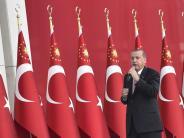 Weitere drei Monate: Ausnahmezustand in der Türkei erneut verlängert