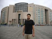 Empörte Reaktionen: U-Haft für deutschen Menschenrechtler in der Türkei