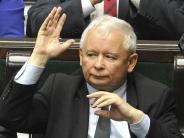 Polen: Polen treibt Justizreform voran