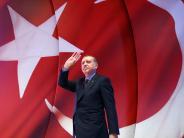 Türkei: Koalition rät zu Vorsicht bei Türkei-Reisen
