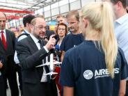 Gesundheitliche Gründe: Schulz muss vorerst auf Kampagnenchef verzichten