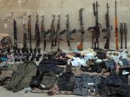 Ägypten vermittelt: Russland vereinbart Sicherheitszone mit syrischen Rebellen