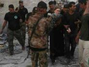 Deutschland/Irak: Vom Kinderzimmer in den Krieg: 16-jährige IS-Kämpferin äußert sich