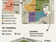 Israel: Dieser Ort ist allen heilig