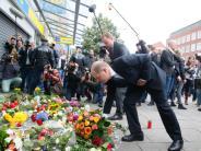 Bluttat in Hamburg: Nach Messerangriff: Rufe nach schärferer Abschiebepraxis