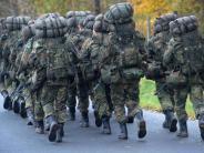 Plötzlicher Zusammenbruch: Bundeswehr untersucht Tod eines Soldaten nach Fußmarsch