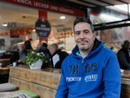 Terror: Nach der Bluttat von Hamburg: Eine ganze Stadt feiert ihre Helden