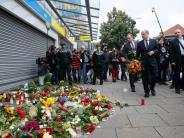 Hamburg: Messerstecher soll Anschlag mit Laster erwogen haben