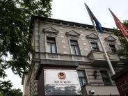 Nach Kidnapping in Berlin: Vietnam bedauert Ausweisung von Diplomaten aus Deutschland