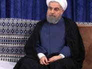: Ruhani für mehr Freiheiten