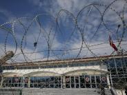 Einzelhaft in Silivri: Türkei: Gericht lehnt Freilassung Steudtners aus U-Haft ab
