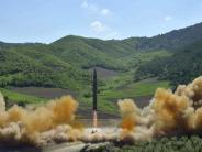 Miniatur-Atomsprengköpfe: Nordkorea erreicht neue Phase der Bedrohung
