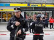 Attacke in Barmbek: Bericht: Hamburger Messerangreifer erwog Attentat mit Lkw