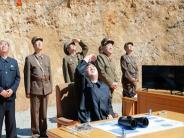 Hintergrund: Wie gefährlich sind Kims Raketen?