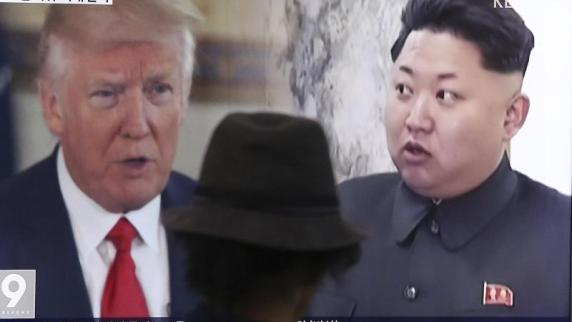 Mattis droht Nordkorea indirekt mit