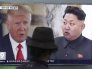 USA: Hinter Atomstreit mit Nordkorea verbirgt sich ein noch größerer Konflikt