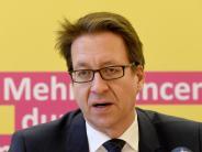 Hoffnung auf Schwarz-Gelb: FDP in Niedersachsen beschließt Wahlprogramm
